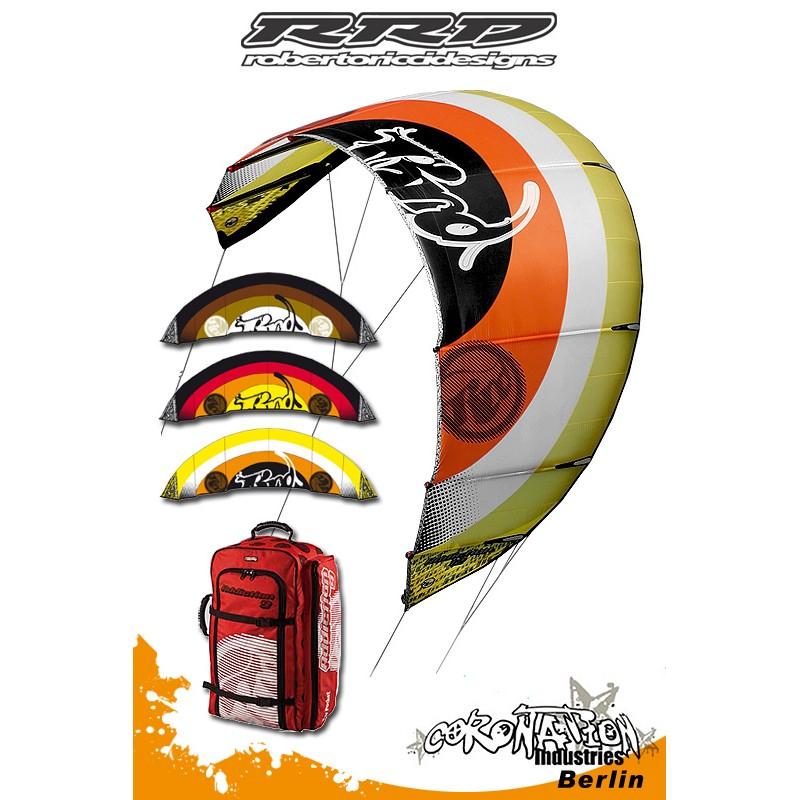 RRD 2010 Kite Addiction 9qm