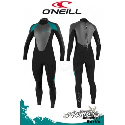 O'Neill EPIC CT 5/3 Frauen Neoprenanzug Black/Grap