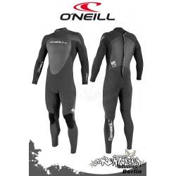 O'Neill EPIC 2 CT 5/3 Neoprenanzug Black/Scat-Black