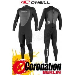 O'Neill EPIC II 5/3 CT neopren suit Black