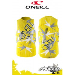 O'Neill Prallschutzweste Gooru Sun/Black