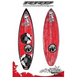 """RRD 2010 kiteboard Fatal Wave 5'9"""" (174cm)"""