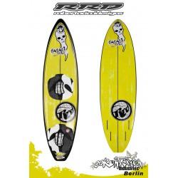 """RRD 2010 kiteboard Fatal Wave 5'6"""" (166cm)"""