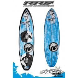 """RRD 2010 kiteboard Fatal Wave 5'3"""" (159cm)"""