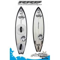 """RRD Fatal Wave 2010 Classic 6'0"""" (182cm)"""
