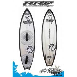 "RRD 2010 Kiteboard Fatal Wave Classic 5'8"" (174cm)"