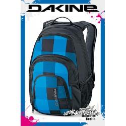 Dakine Campus SM Schul-Sport & Street-Rucksack Black Checks 25L