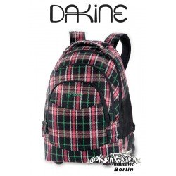 Dakine Wheeled Prom Laptop & Rucksack-Trolley Pink Plaid