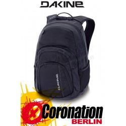 Dakine Campus SM Schul Sport & Street Rucksack Black 25L