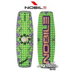 Nobile NHP 3D 131 x 40 Kiteboard 2010 for Girls