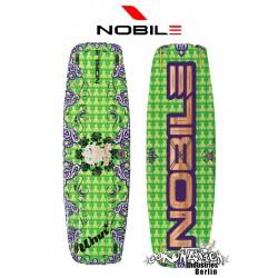 Nobile NHP 3D 128 x 39 Kiteboard 2010 for Girls