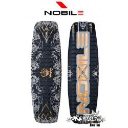 Nobile NHP 3D 131 x 40 Kiteboard 2010 black