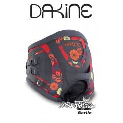 Dakine Tempest Girl-Damen Kite-harnais culotte Charcoal