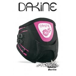 Dakine Tempest Girl-Damen Kite-harnais culotte White rose