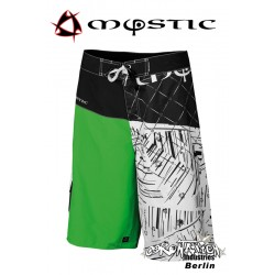 Mystic Boardshort F16 Classic Green