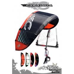 Cabrinha Switchblade 2010 IDS 12qm avec barre