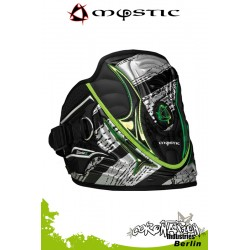 Mystic Warrior II Woman Frauen Kite-Trapez Lime