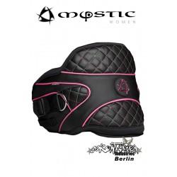 Mystic Hypnotize Woman Frauen Kite-Hüfttrapez Black