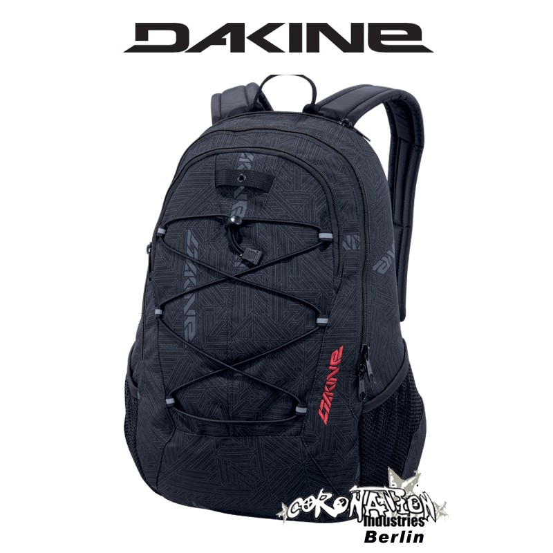 Dakine Rucksack Transit Pack mainframe