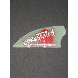 Kiteboard-fins Coronation HUNTER 55