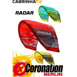 Cabrinha Radar 2015 Kite 10m²
