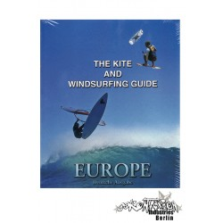 The Kite and Windsurfing Guide Europe - German