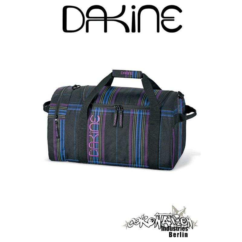 Dakine Girls EQ Bag MD Sporttasche Twilight Plaid