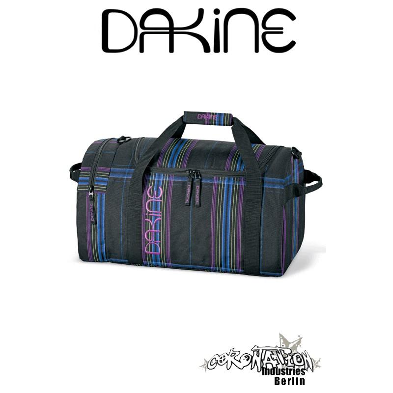 Dakine EQ Bag SM Girls Twilight Plaid Sporttasche