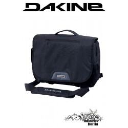 Dakine Messenger Bag LG Black Patches