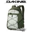 Dakine Wonder Girls Skate & Street Pack Bomber Rucksack 15L