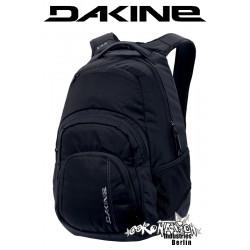 Dakine Rucksack Campus SM Freizeit Schul & Street Pack Black 25L