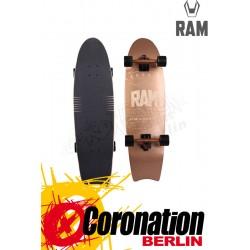 RAM Fringez Komplett Longbaord