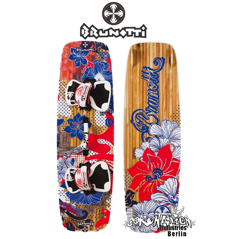 Brunotti Princess Girl Kiteboard