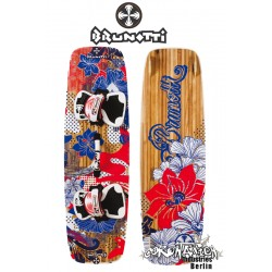 Brunotti Kiteboard Princess 130 x 38
