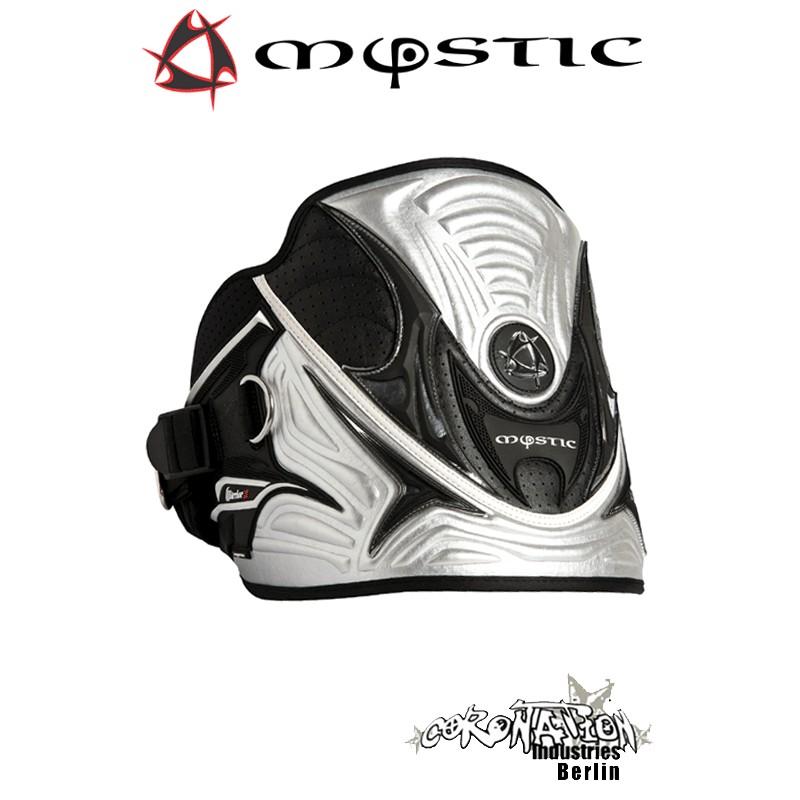 Mystic Kite-Hüfttrapez Warrior II Silver