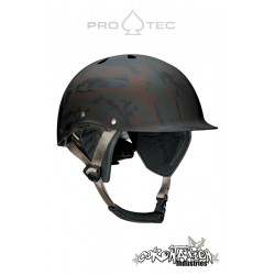 Pro-Tec Two Face Kite-Helm dull Camo