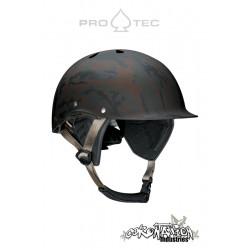 Pro-Tec Two Face Kite-Helm mat Camo
