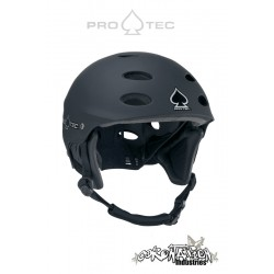 Pro-Tec ACE Wake Kite-Helm matte Black