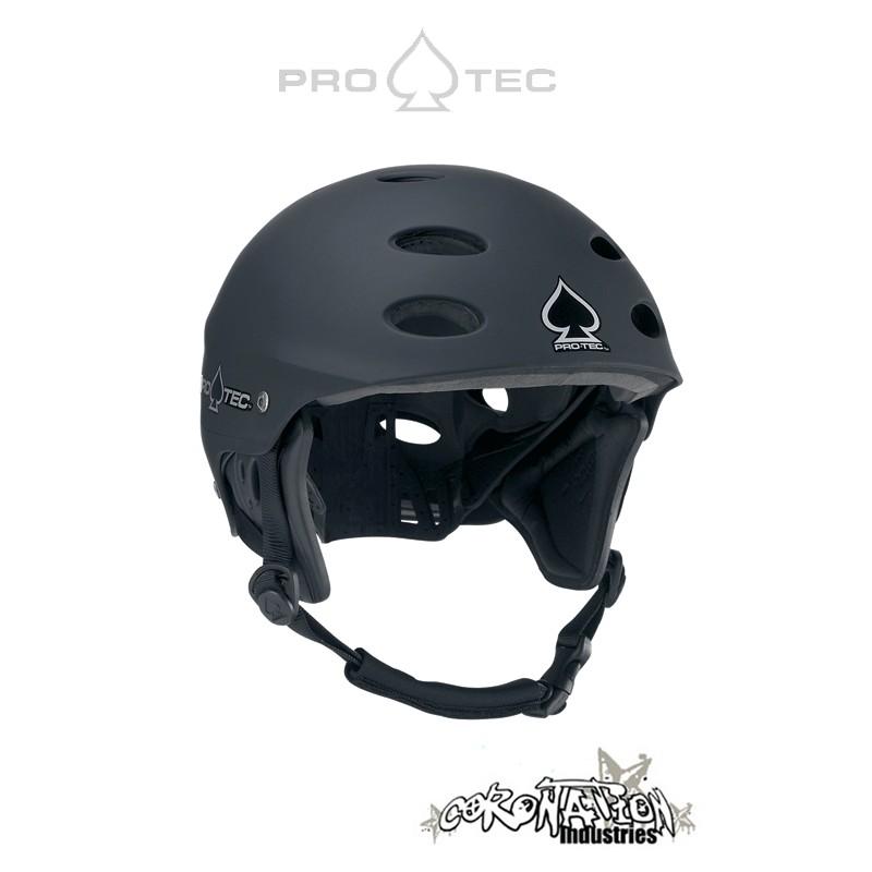 Pro-Tec ACE Wake Kite-Helm mate Black