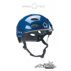 Pro-Tec ACE Water Kite-Helm Gloss Blue