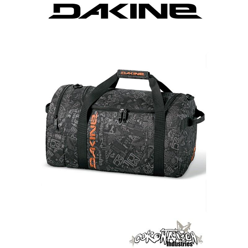 Dakine EQ Bag LG blackchopshop Sporttasche