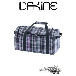 Dakine EQ Bag SM Girls Plushplaid Sporttasche