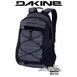 Dakine Wonder Sequelplaid Street & Fashion- Rucksack