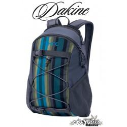 Dakine Wonder Neptunestripe Street- Fashion- Rucksack