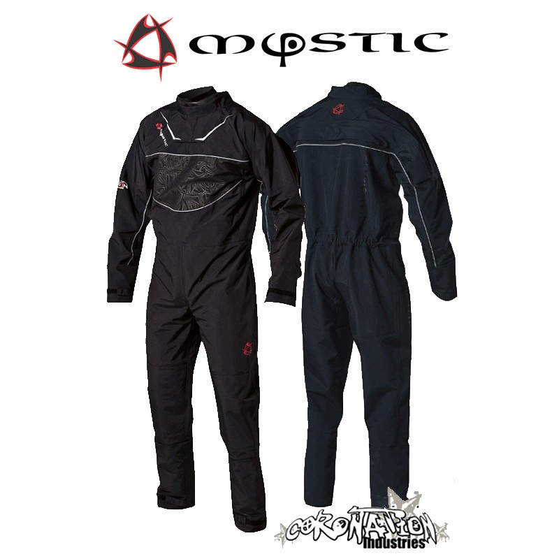 Mystic Force Trockenanzug - Drysuit
