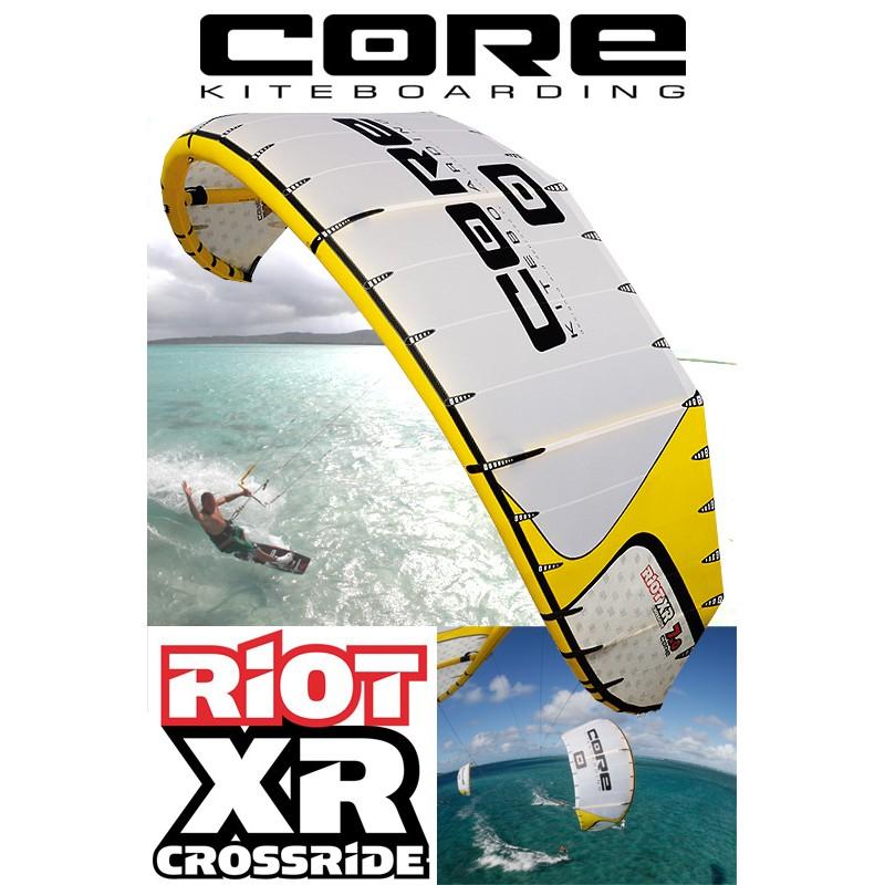 Core Riot XR Crossride Kite 9qm