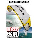 Core Riot XR Crossride Kite 7qm