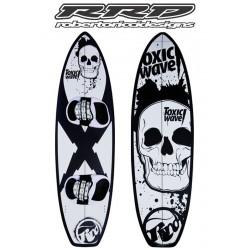 RRD Toxic Wave-Kiteboard 2010 148