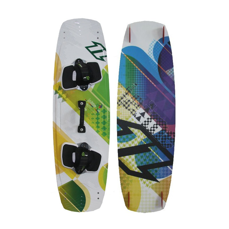 North Jamie Pro Model 2009 Kiteboard 132cm
