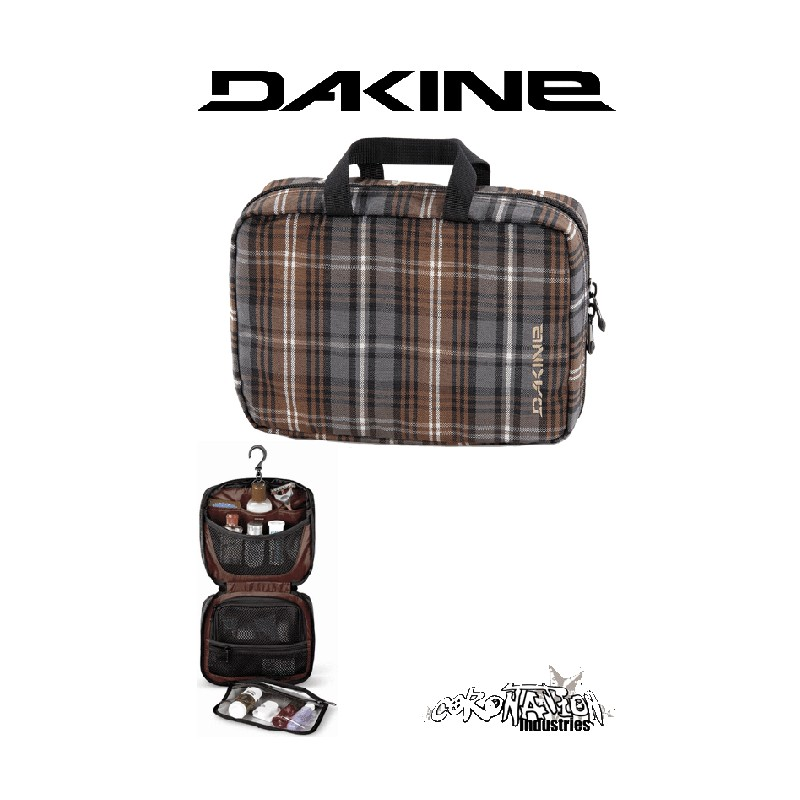 Dakine Travel Kit woodland